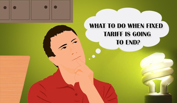 Fixed Tariff End