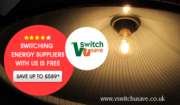 Switch Energy Suppliers