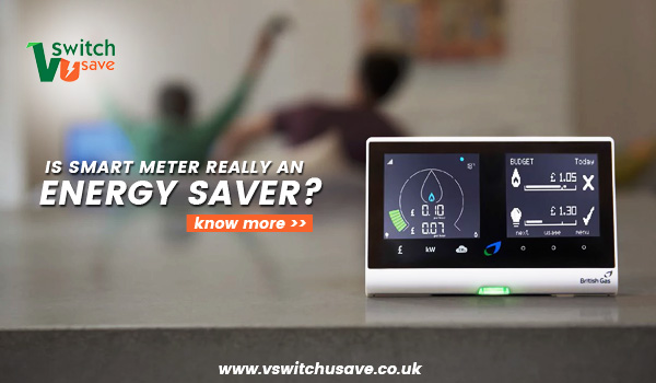 Smart Meter – Is it really an Energy Saver?